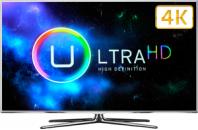 Купить телевизор 4к в интернет магазине ТехноЛайф.