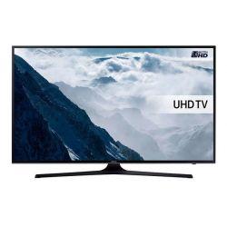 Телевизор Samsung UE55KU6072