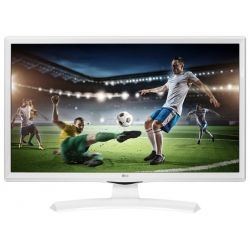 Телевизор LG 24TK410V-WZ